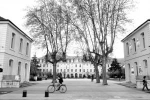 Quartier de Bonne